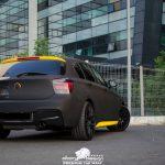 Matte Black BMW M135i by DCM Design  (23)
