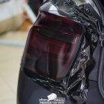 Matte Black BMW M135i by DCM Design  (4)