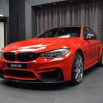 BMW M3 Competition Package (11)