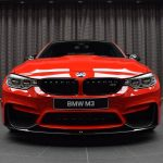 BMW M3 Competition Package (2)