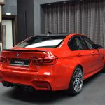 BMW M3 Competition Package (20)