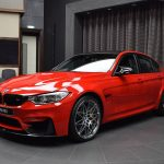 BMW M3 Competition Package (3)