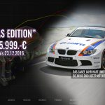BMW M3 Gets G-Power Upgrade Package (2)