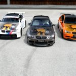BMW M3 Gets G-Power Upgrade Package (3)