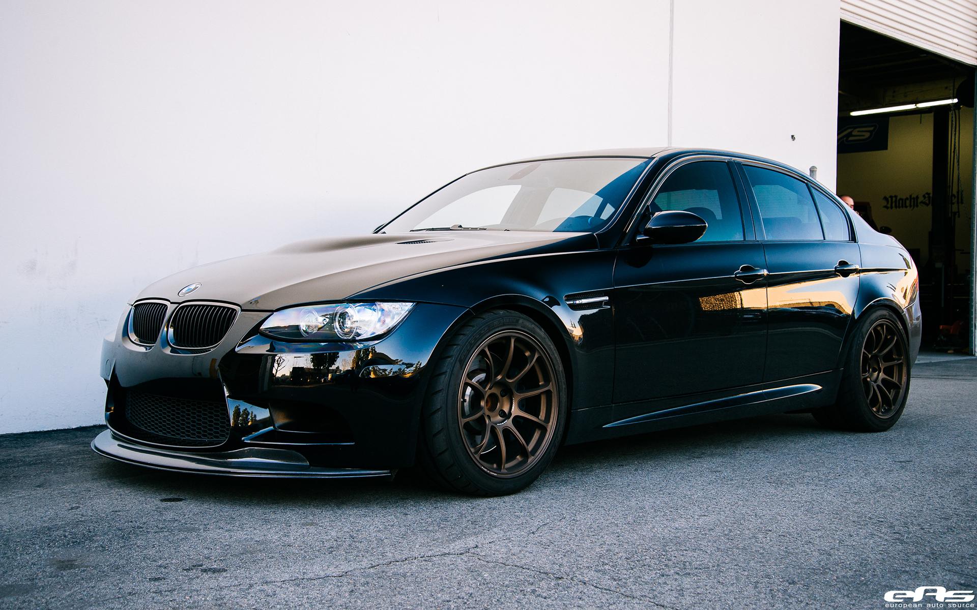 Jerez Black E90 BMW M3 by EAS (12)