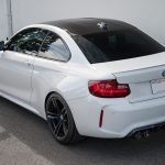Alpine White BMW M2 Coupe by EAS (4)
