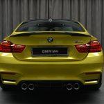 Austin Yellow F8 BMW M4 in Abu Dhabi (10)