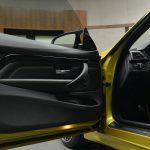 Austin Yellow F8 BMW M4 in Abu Dhabi (14)