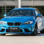 "BMW M2 Coupe ""Pocket Rocket"" by G-Power (6)"