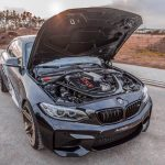 BMW M2 Coupe by Aulitzky Tuning (15)