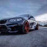 BMW M2 Coupe by Aulitzky Tuning (3)