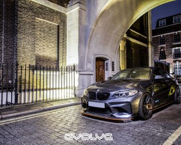 BMW M2 GTS by Evolve Automotive (2)