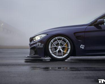 F82 BMW M4 by iND Ditribution (9)