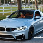 F82 BMW M4 on HRE Wheels (12)
