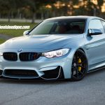 F82 BMW M4 on HRE Wheels (6)