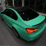 Mint Green F80 BMW M3 with M Performance (16)