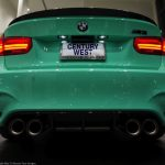 Mint Green F80 BMW M3 with M Performance (18)