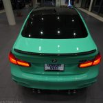 Mint Green F80 BMW M3 with M Performance (19)