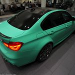 Mint Green F80 BMW M3 with M Performance (22)
