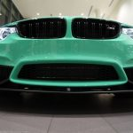 Mint Green F80 BMW M3 with M Performance (34)