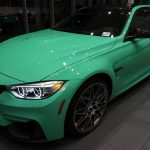 Mint Green F80 BMW M3 with M Performance (41)