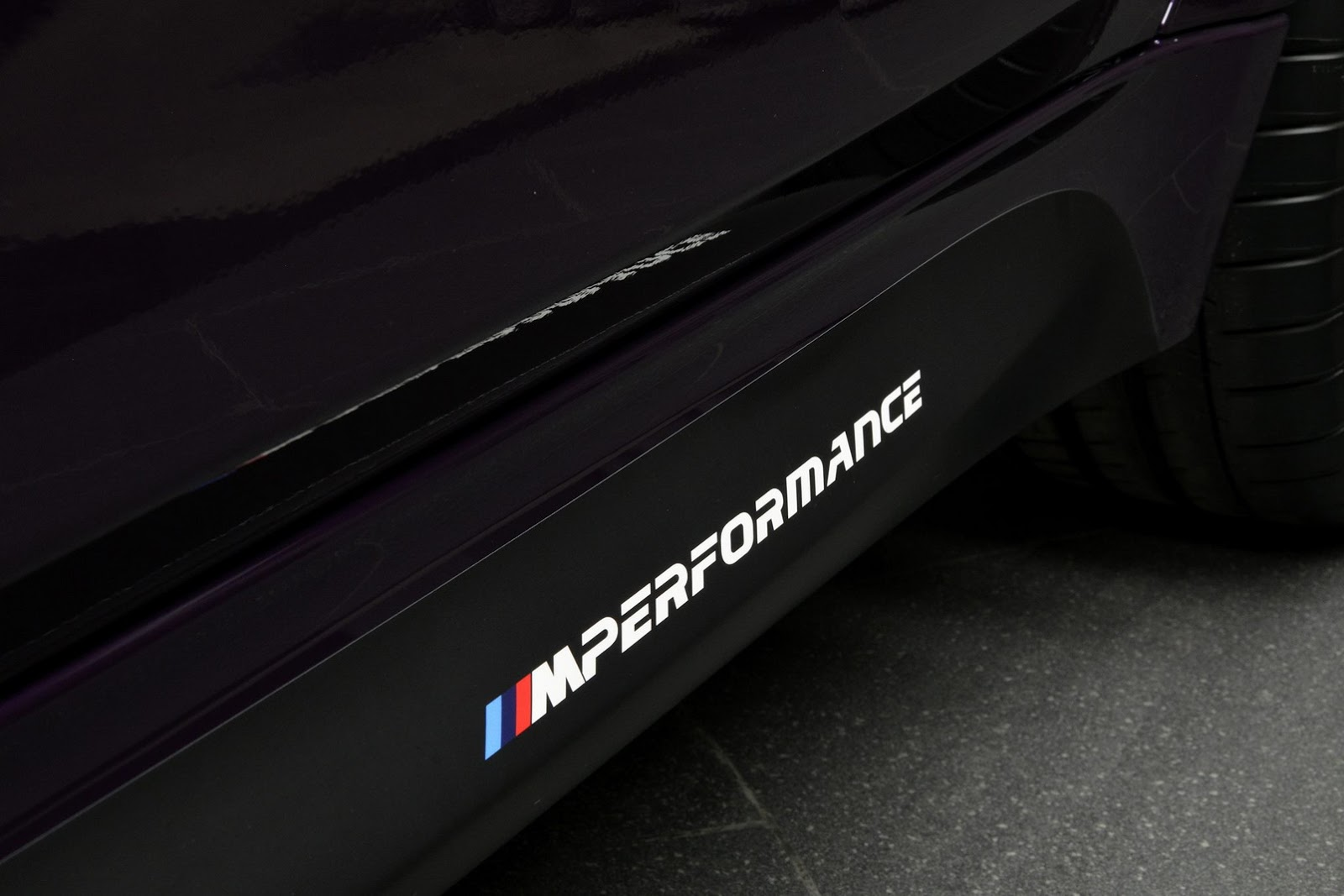 Twilight Purple BMW M3 with Competition Package (12)
