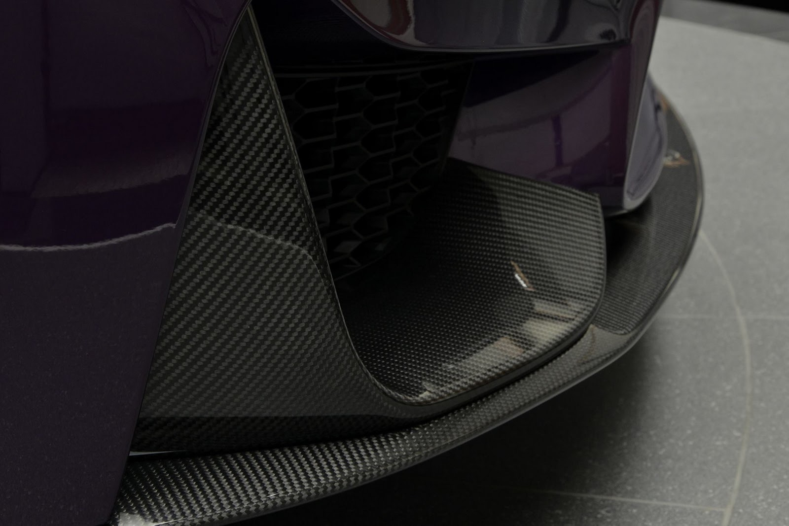 Twilight Purple BMW M3 with Competition Package (13)