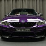 Twilight Purple BMW M3 with Competition Package (21)