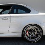Alpine White BMW 1M by EAS (5)