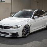 Alpine White BMW M3 by Vorsteiner (13)