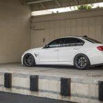Alpine White BMW M3 by Vorsteiner (17)