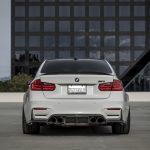 Alpine White BMW M3 by Vorsteiner (5)