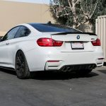 Alpine White F82 BMW M4 with BBS Wheels (10)