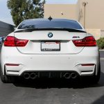 Alpine White F82 BMW M4 with BBS Wheels (12)