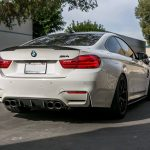 Alpine White F82 BMW M4 with BBS Wheels (13)