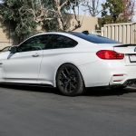 Alpine White F82 BMW M4 with BBS Wheels (9)