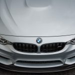 BMW M3 in Silverstone Metallic with New Styling Updated by EAS (10)