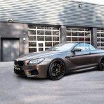 BMW M6 Cabrio by G-Power (4)