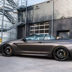 BMW M6 Convertible with Competition Package Upgrades by G-Power (4)