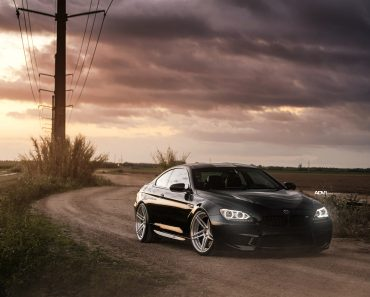 BMW M6 on ADV.1 Wheels (10)