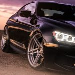 BMW M6 on ADV.1 Wheels (5)