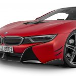 BMW i8 with Carbon Aerodynamic Accessories by AC Schnitzer (11)