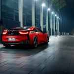 BMW i8 with Carbon Aerodynamic Accessories by AC Schnitzer (21)