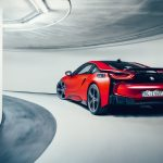 BMW i8 with Carbon Aerodynamic Accessories by AC Schnitzer (25)