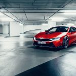 BMW i8 with Carbon Aerodynamic Accessories by AC Schnitzer (29)
