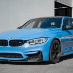 F80 BMW M3 Yas Marina with M Performance Parts (4)