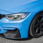 F80 BMW M3 Yas Marina with M Performance Parts (5)