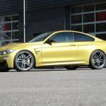 F82 BMW M4 by G-Power (10)
