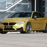 F82 BMW M4 by G-Power (3)