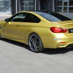 F82 BMW M4 by G-Power (6)